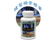OV-4003 健髮補骨精華  (60 粒素食膠囊)